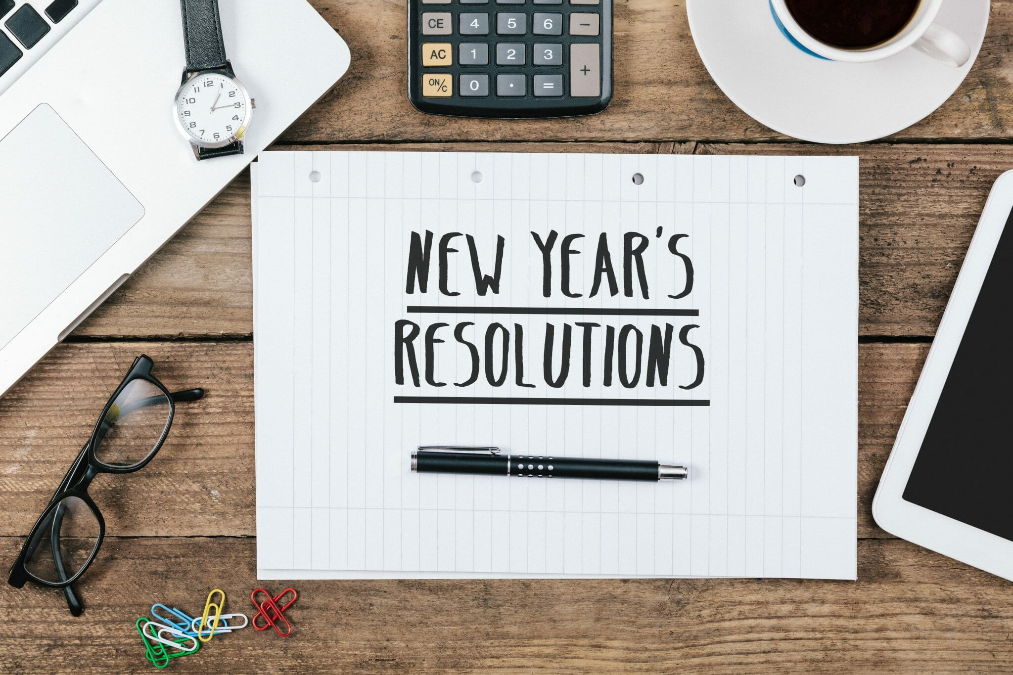 5 New Year's resolutions for brands on social