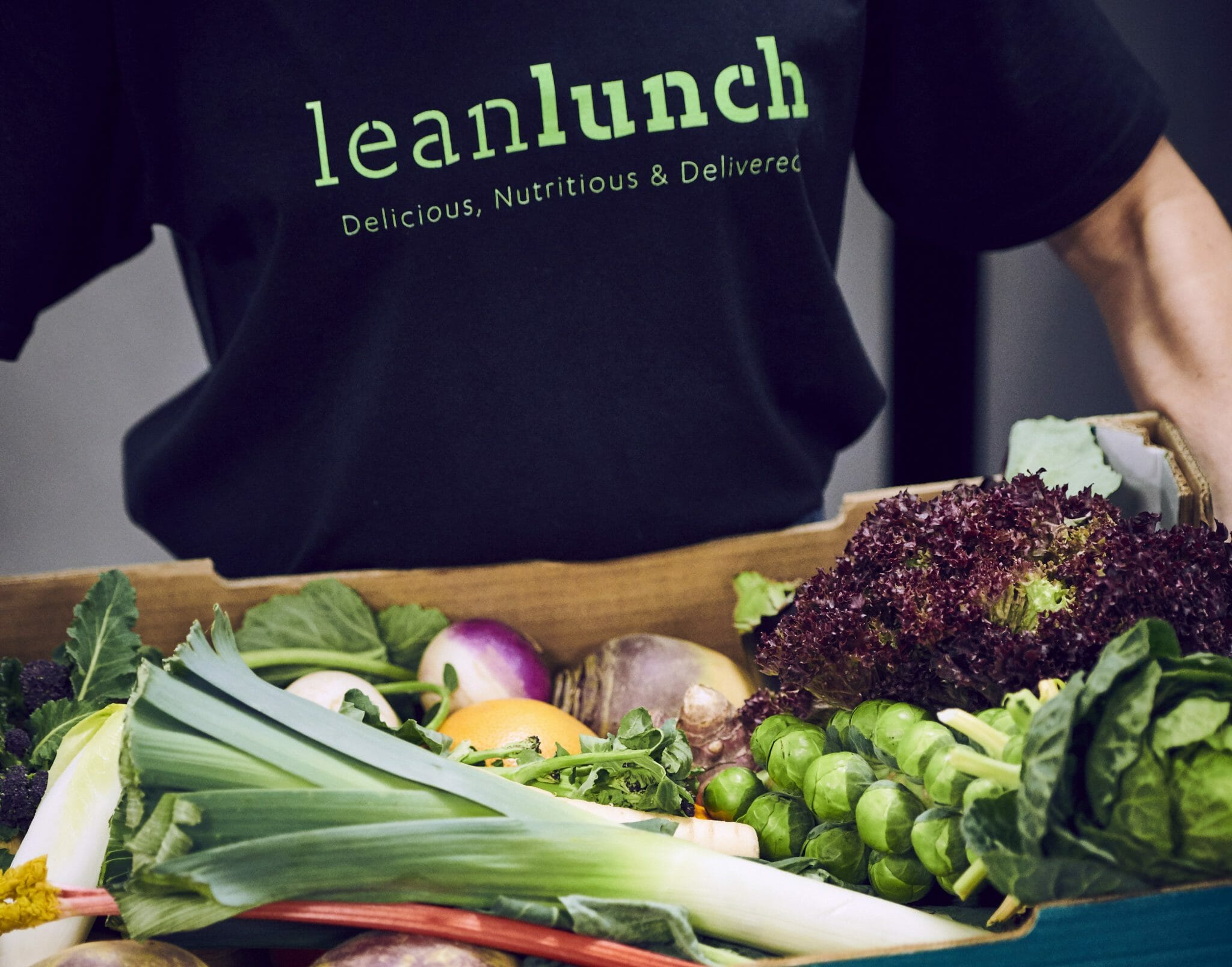 Wellness at work: Eating clean and hassle free with Lean Lunch