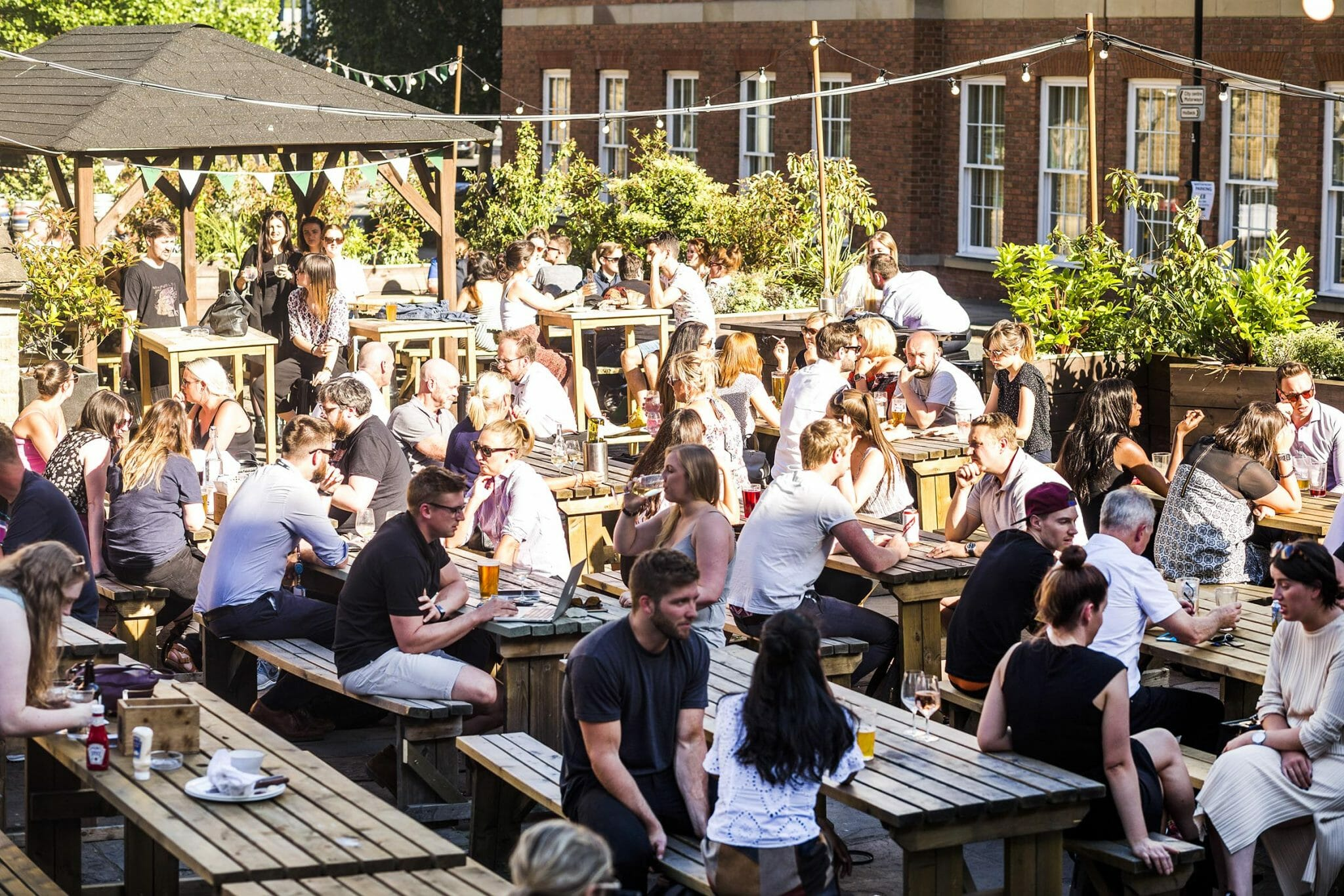 Leeds Foodies: A Brilliant Spring / Summer Guide