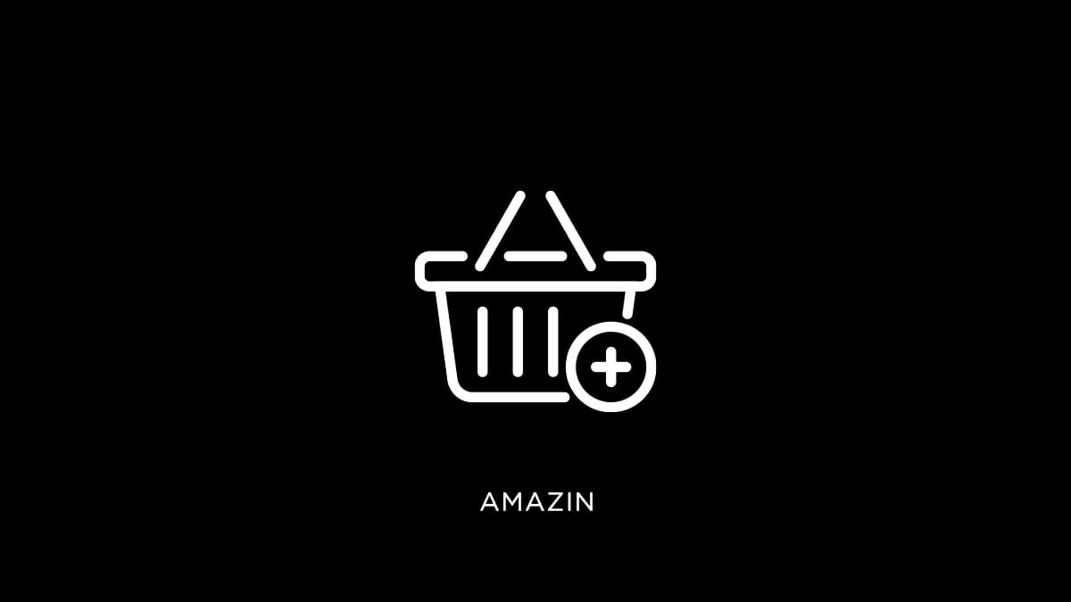 Amazin: The Future of Retail