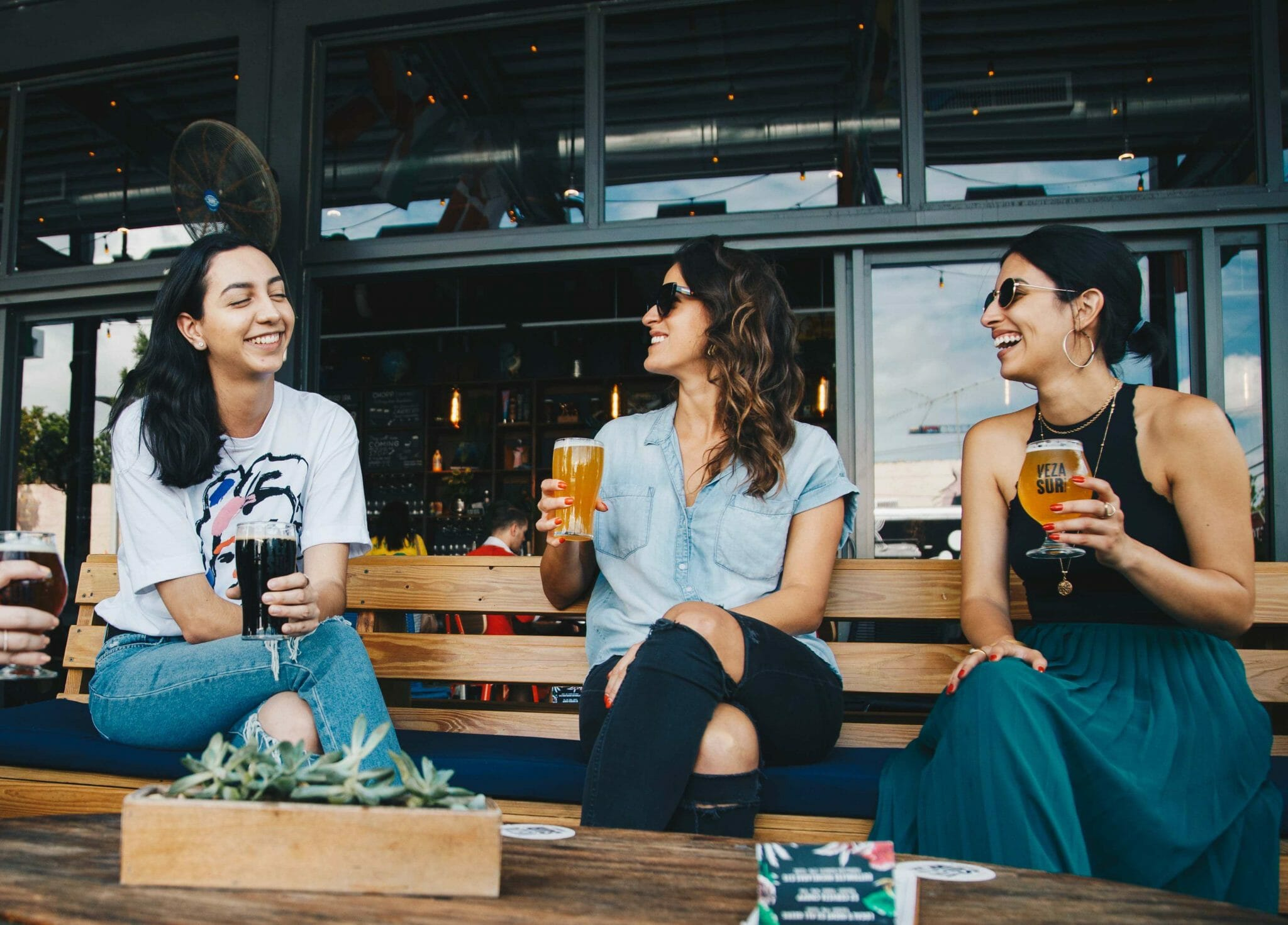 The Brilliant Debrief; brunch rising, PepsiCo, sexist beers and Instagram's new Meme Manager.