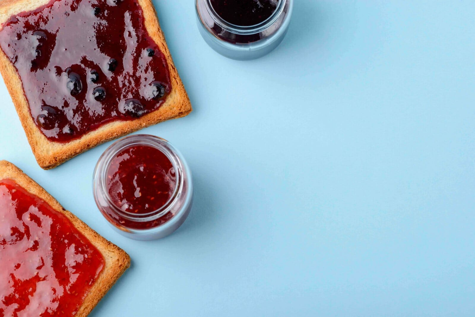 What's our Bread & Jam?