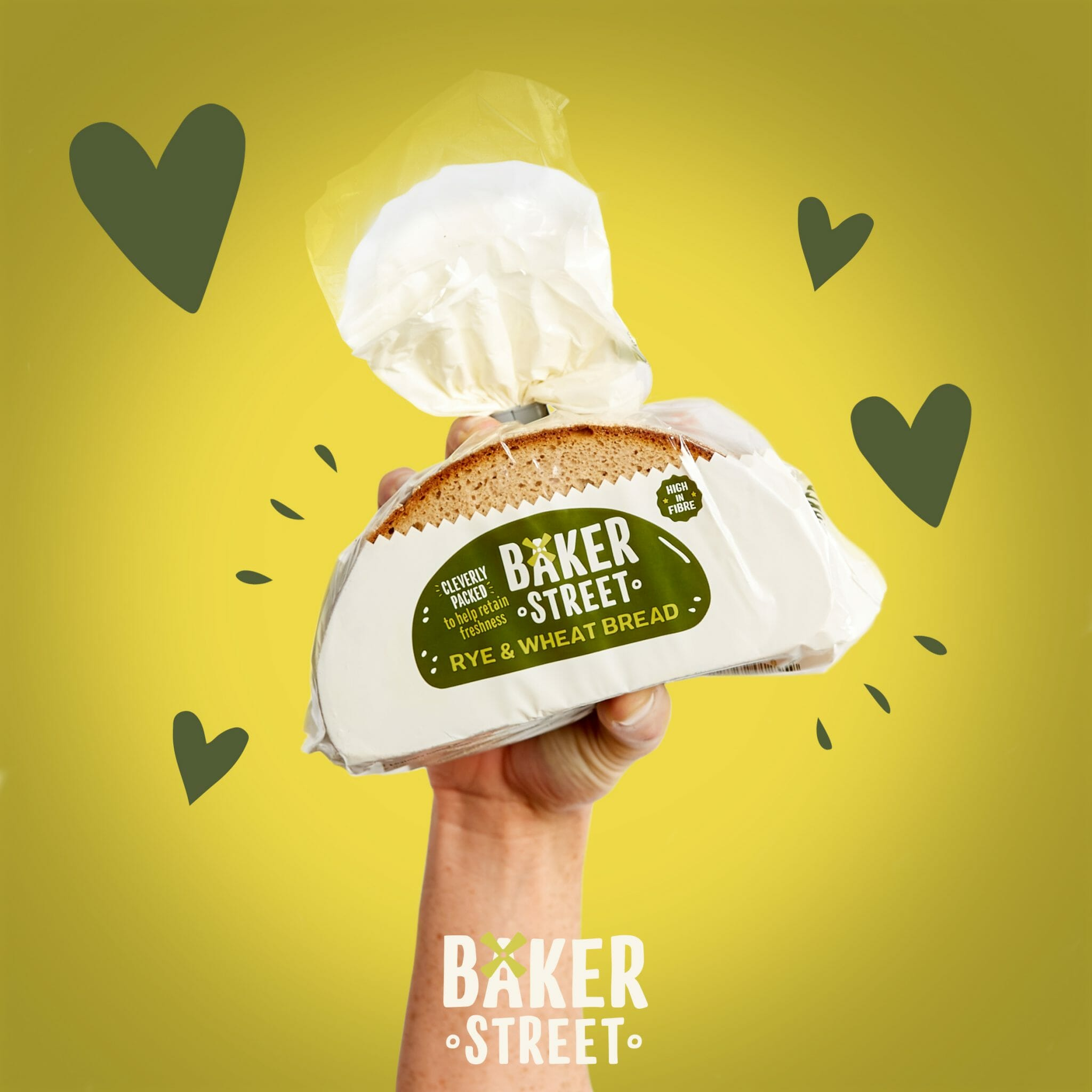 On a roll with Baker Street…