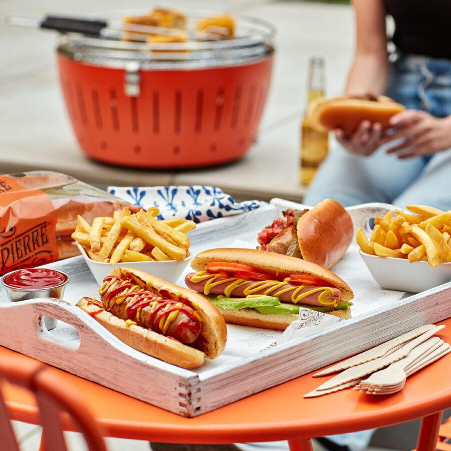 Hot Dogs UK