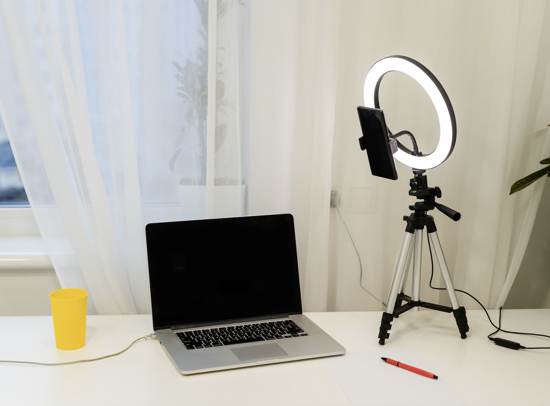 Ring Light, Smart Phone, Action – The Move Toward Video Marketing in 2021 and Beyond.
