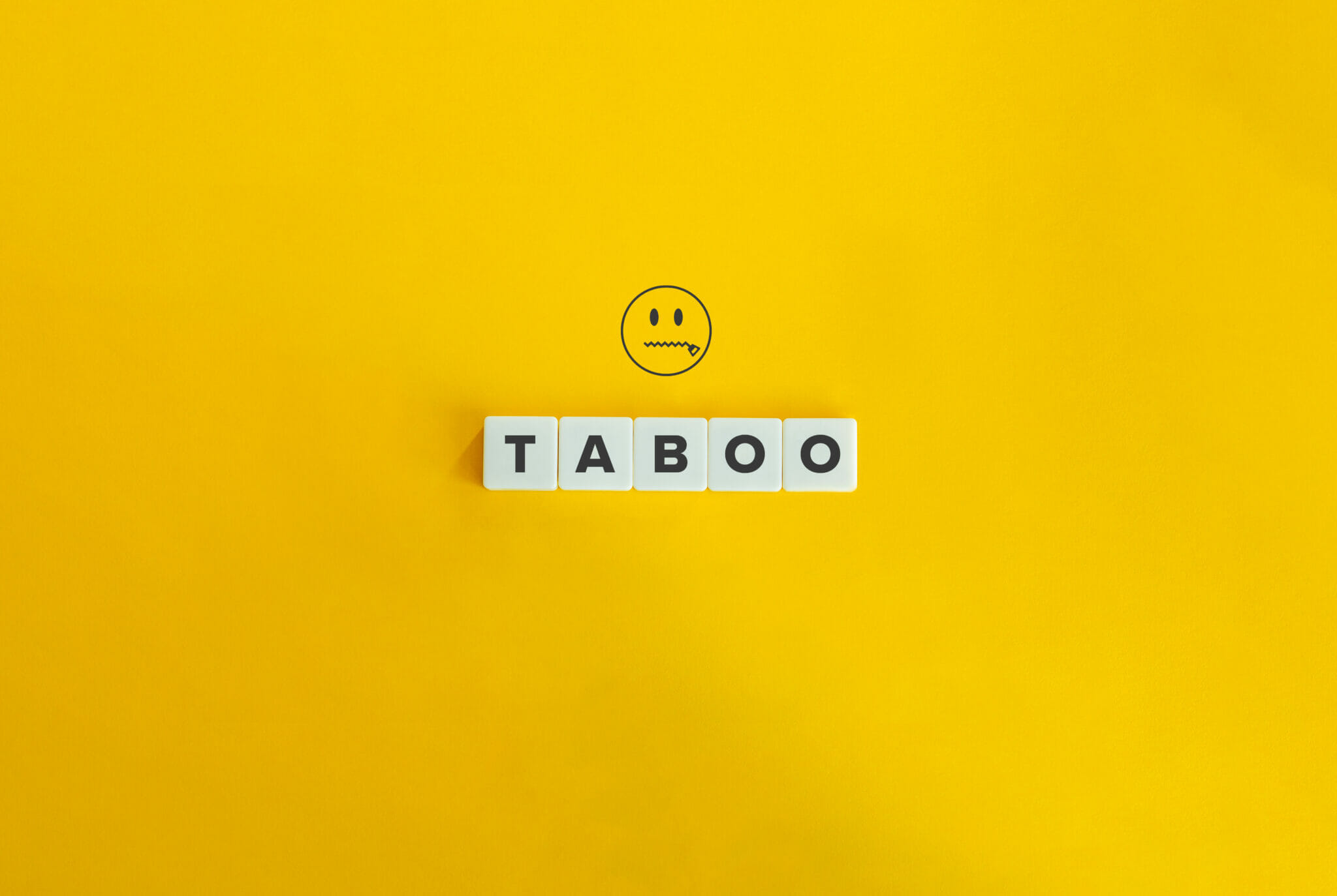 Talking Taboo – How brands use digital advertisements to embrace femininity, self-love and taboo topics.