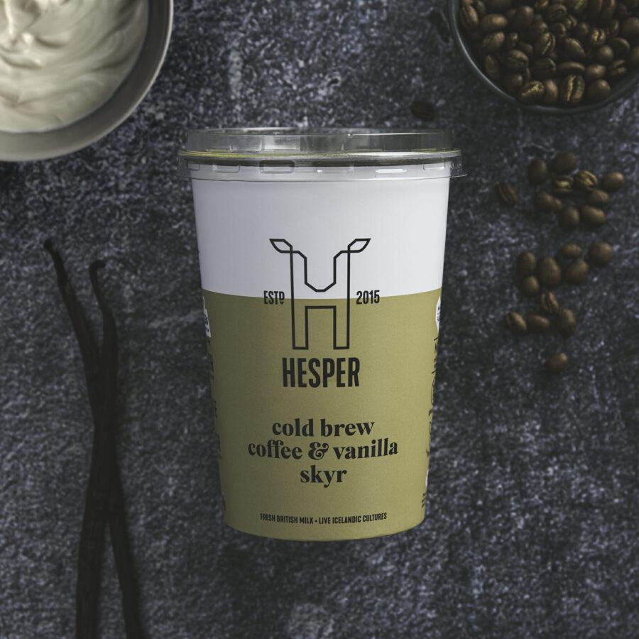 Hesper pot