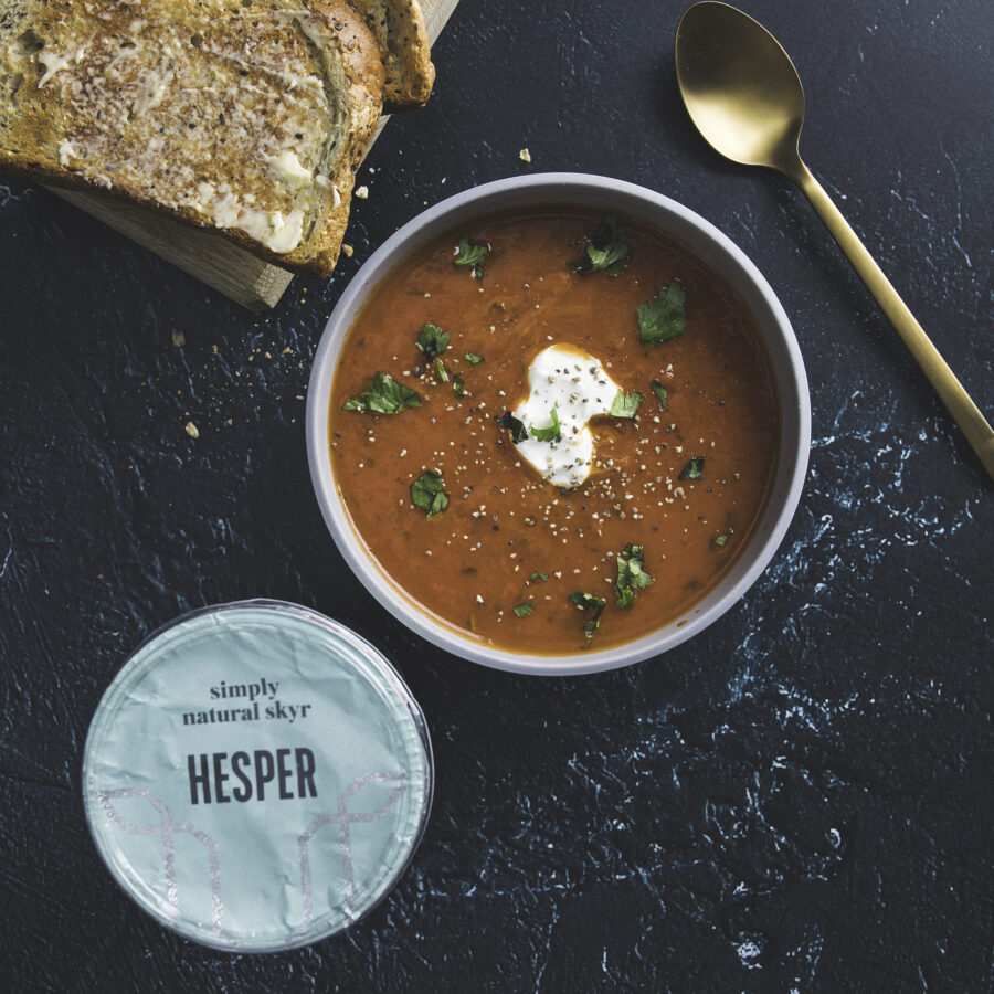 Hesper soup